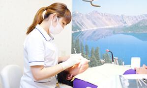 歯科島津医院