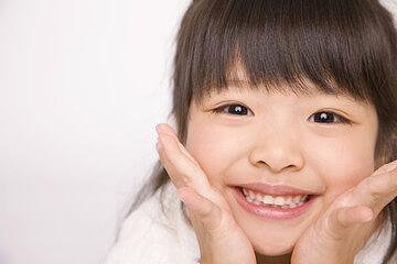 お子さんの歯の予防を
