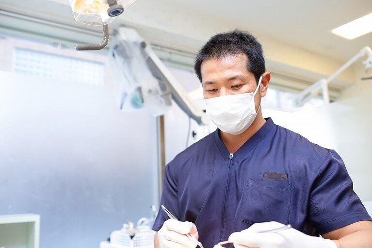 根本から改善するむし歯の予防