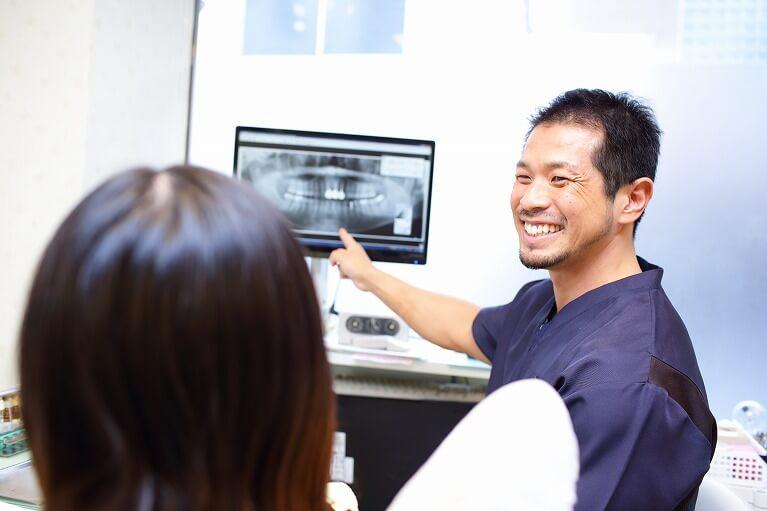 当院の根管治療の特徴
